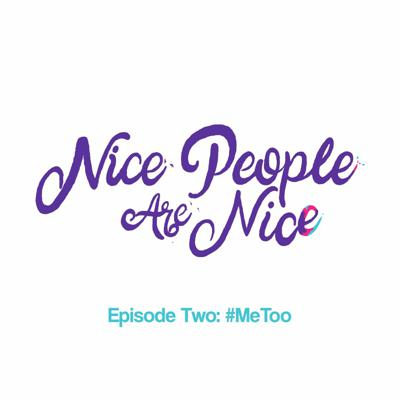 Cover art for Episode Two: #MeToo