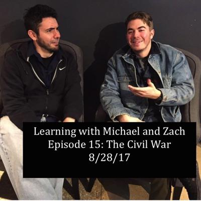 Learning with Michael and Zach