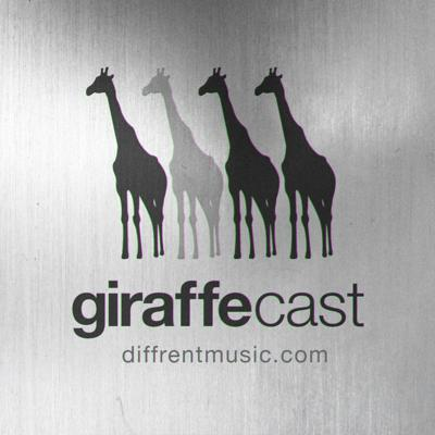 Diffrent Music Podcast