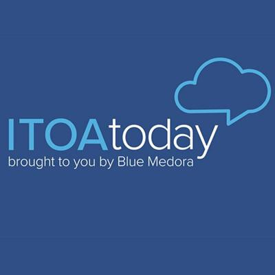 Cover art for ITOA Today - Episode 4 - The Best of VMworld U.S. 2017