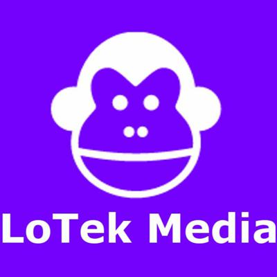 Cover art for Welcome to the Lotek Media Podcast