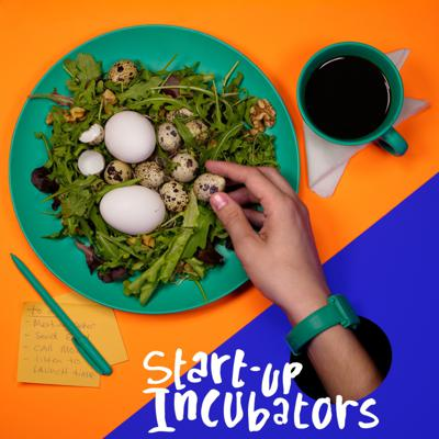 Cover art for S01E03 - That one time you got that 150 million dollar offer within the incubator