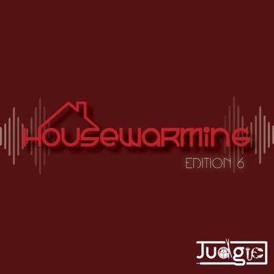 Cover art for Housewarming 6 - The Birthday Edition