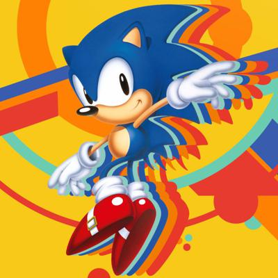 Cover art for 83: Everybody's Golf, LawBreakers And Sonic Mania
