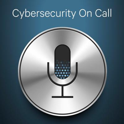 Cover art for Cybersecurity On Call: GDPR in the Big Data Era with Eddie Garcia