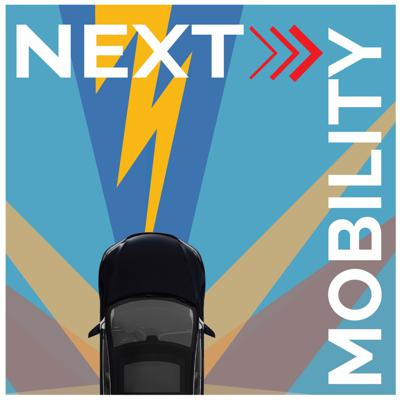 Cover art for Episode 3: Testing the future of Connected and Self-Driving Cars at MCity