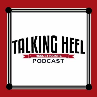 Cover art for Talking Heel Podcast EP 6 w/ Mounties Corner - In-depth No Mercy Predictions & Betting Odds + More!