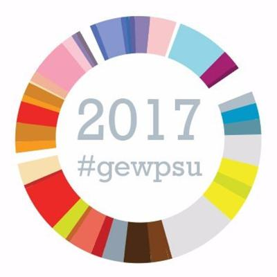 Cover art for GEW 2017 Episode 2