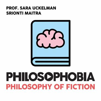 Cover art for 8. Philosophy of Fiction (Professor Sara Uckelman and Srionti Maitra)