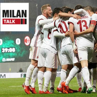 Cover art for Milan Talk Q&A! Top and flops, transfer chat, CL hopes, Montella + much more