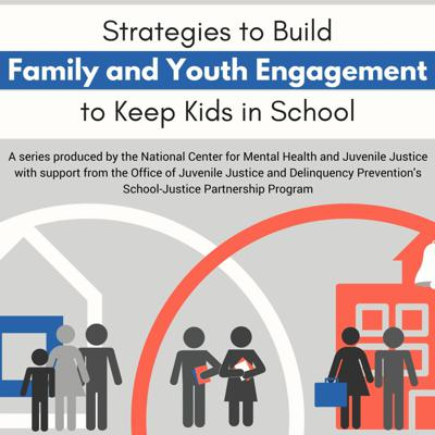 National Center for Youth Opportunity and Justice Podcasts