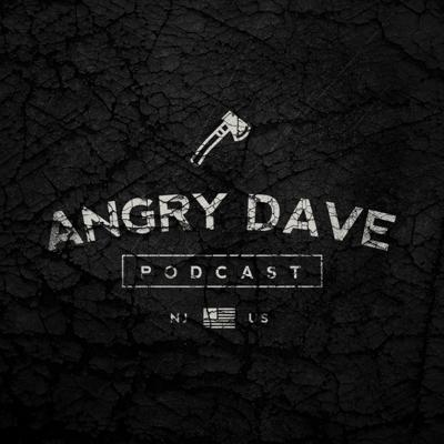 Cover art for Angry Dave | Episode 18 | Danielle Davies