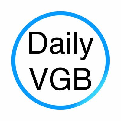 Cover art for DailyVGB 2017-11-08