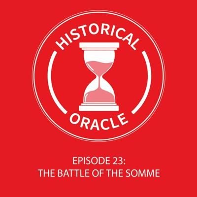 The Historical Oracle Guide To...Podcast