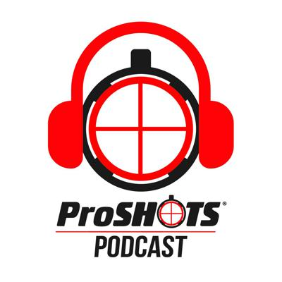 Cover art for ProShots Podcast Episode 1 what do YOU carry?