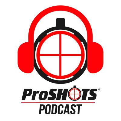Cover art for ProShots Podcast Episode 2 NC Concealed Carry and YOU!