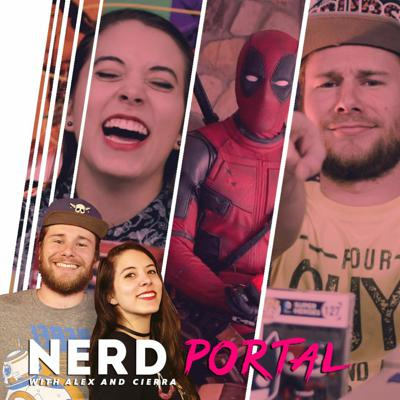 Cover art for Nerd Portal: Jude Law in Talks to be Mar-Vell and Disney in Talks to Buy Fox