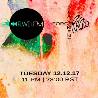Cover art for RWD.FM 12-12-17