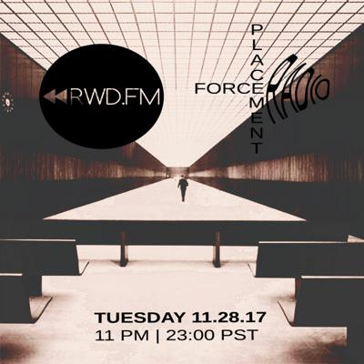 Cover art for RWD.FM 11-28-17