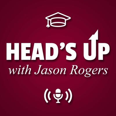 Head's Up - The Podcast