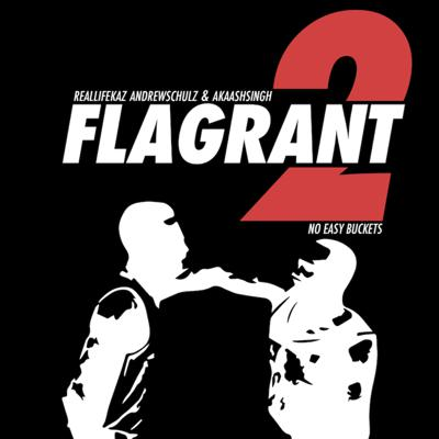 Cover art for Most Flagrant Moments of 2017
