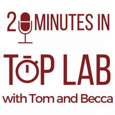 Cover art for 20 Minutes in Top Lab Ep 1: Topical Version of the Aff and Disclosure