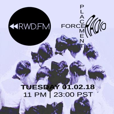 Cover art for RWD.FM 01-02-18