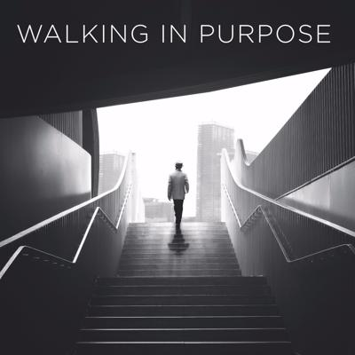 Cover art for Walking In Purpose - Episode 1