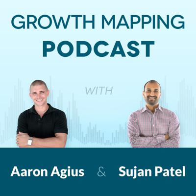 Cover art for Ep 43 - A Marketing Roadmap for Totally New Business in 2018