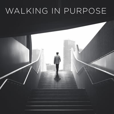 Cover art for Walking In Purpose - Episode 2