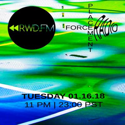 Cover art for RWD.FM 01-16-18