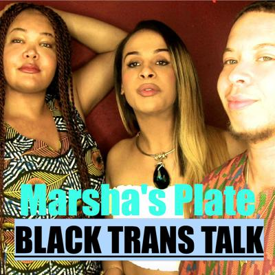Cover art for #17 Lets talk about PREP, baby. Let Talk about You and Me #MarshasPlate