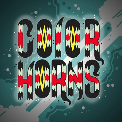 Cover art for Color Horns Episode 1: Tentacles