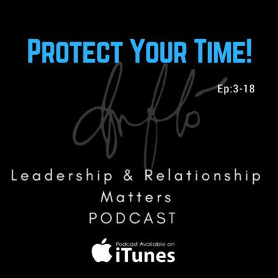 Cover art for Protect Your Time