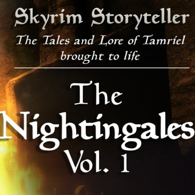 Cover art for The Nightingales Vol. 1 (ft. Emily Reese)