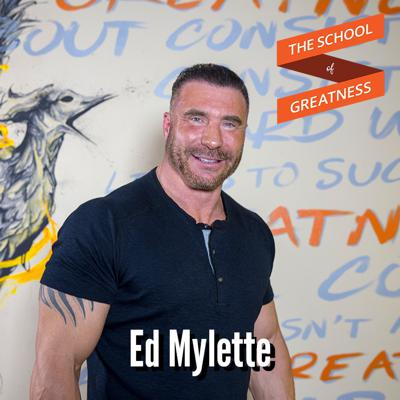 Cover art for The Keys to Persuasion and Powerful Self - Confidence with Ed Mylett