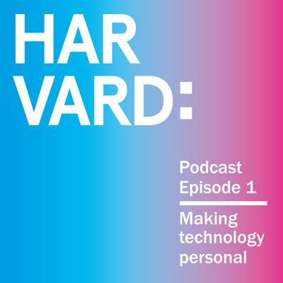 Cover art for Making Technology Personal: Episode 1