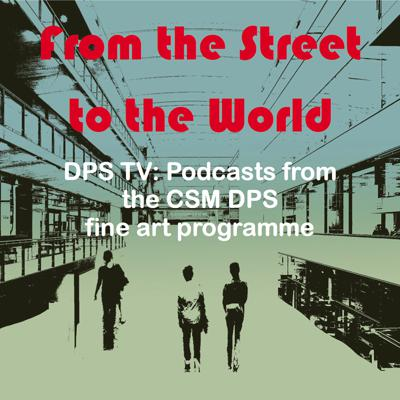 Cover art for From the Street to the World, DPS TV. 1  Opportunities, negotiation & handling rejection
