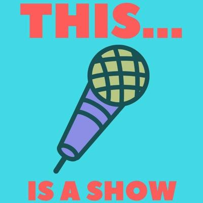 Cover art for Ep 4: This...Gluten Free show!