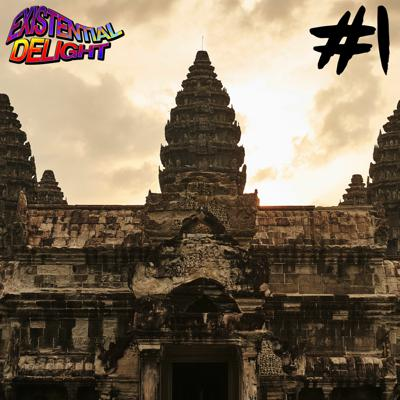 Cover art for #1 - Cambodia (Part 1)