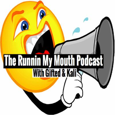 Runnin My Mouth Podcast