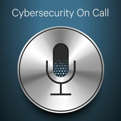 Cover art for Cybersecurity on Call: Nation-State Cyber Operations with Patrick Tucker