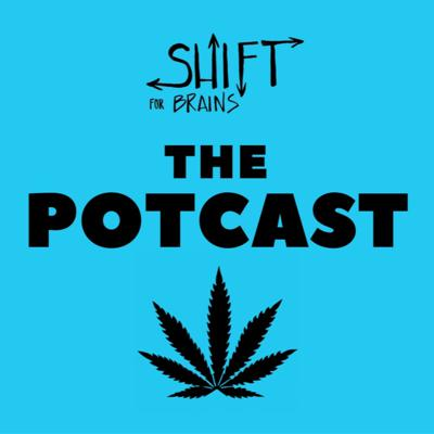 Cover art for The Potcast