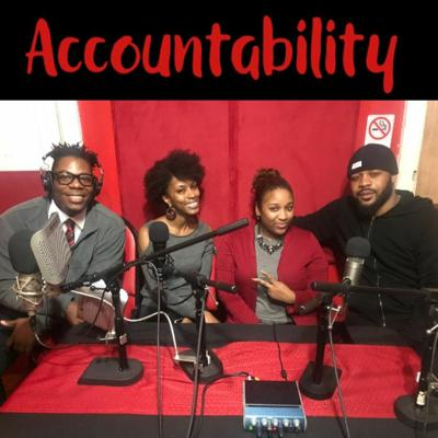 Cover art for Accountability