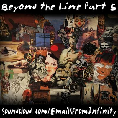 Cover art for 13 Beyond the Line - Part 5