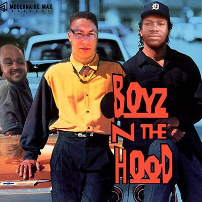 Cover art for Episode 1  - Boyz N The Hood Revisit