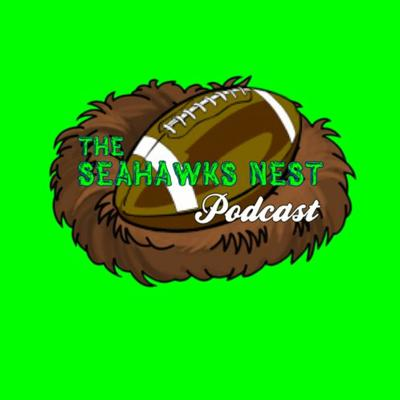 Seahawks Nest Podcast
