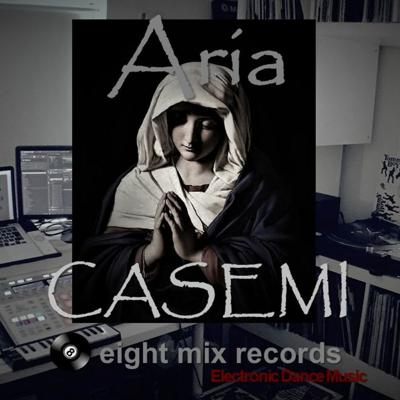 Cover art for CASEMI - Aria
