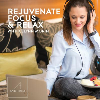 Cover art for Coming Soon - Rejuvenate, Focus and Relax podcasts