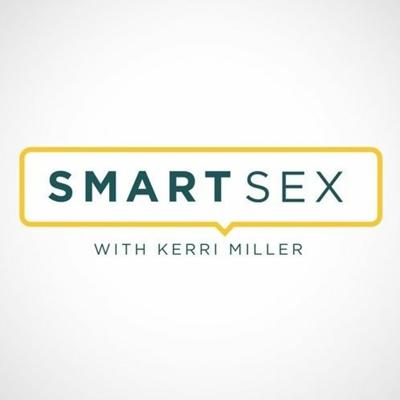 Cover art for What Couples Say About Sex (and What they Don't)  A SmartSex Salon, Part 1